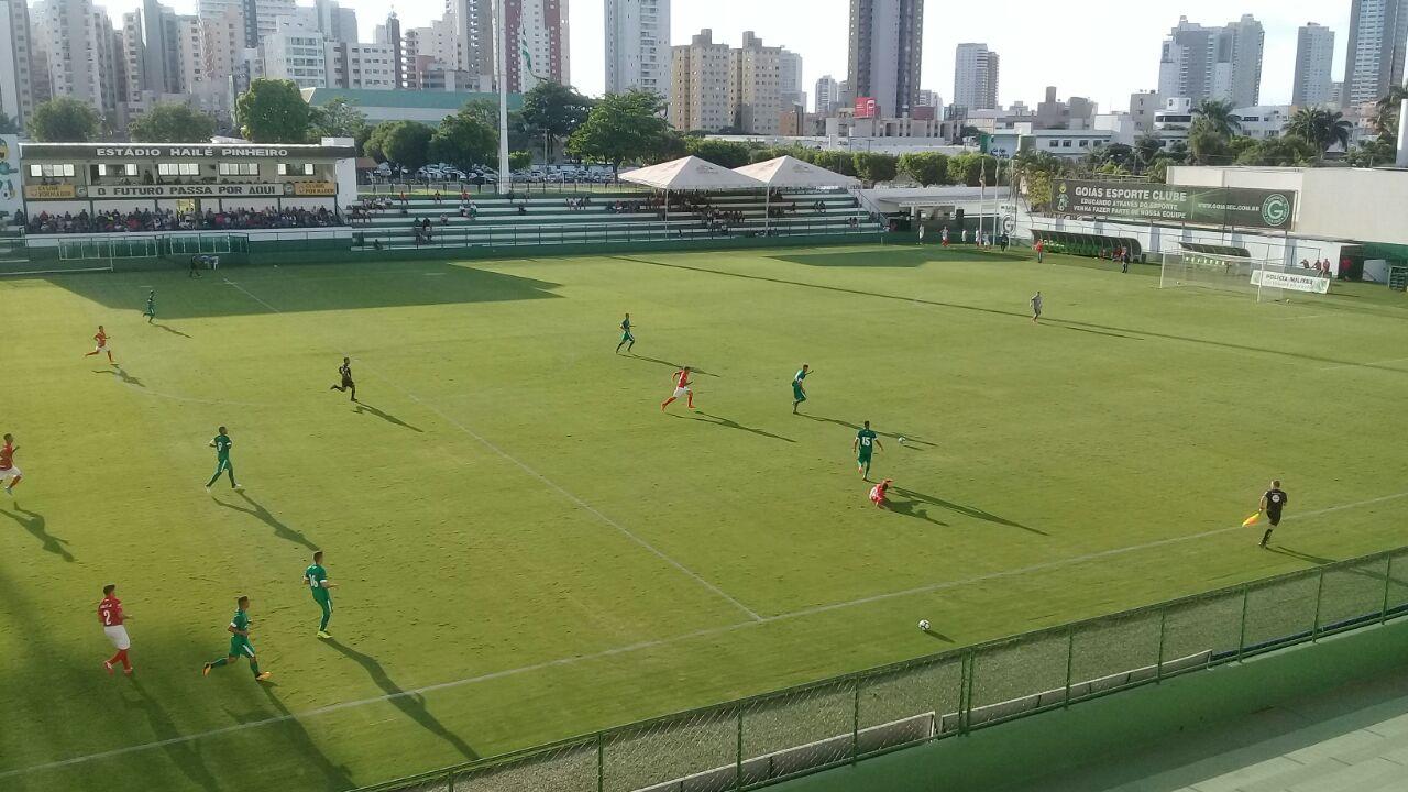 Estádio Hailé Pinheiro