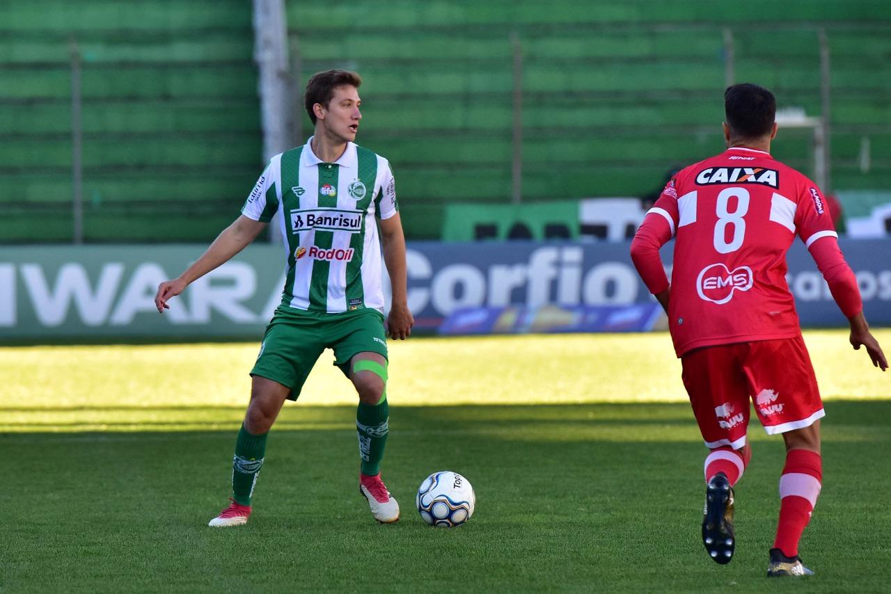 Galo sofreu gol na reta final do jogo