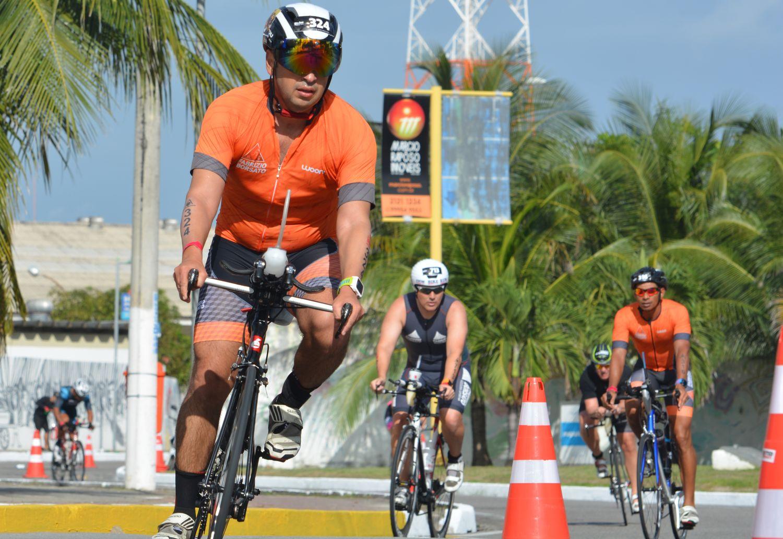 IronMan Alagoas (Foto: Thiago Davino)
