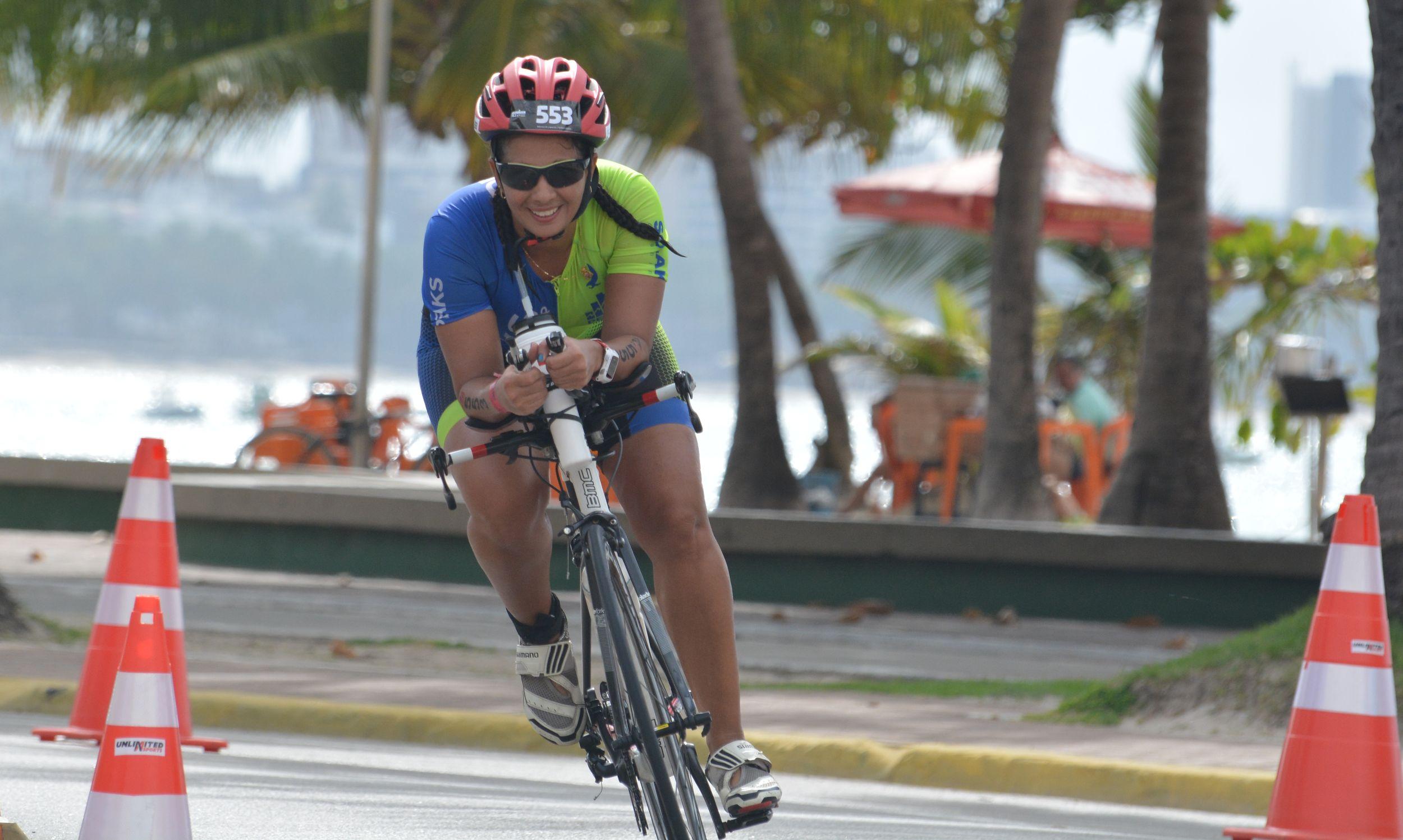 IronMan Alagoas (foto:Thiago Davino)