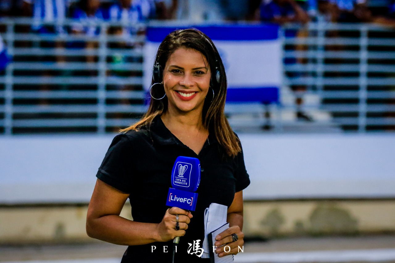 Charlene Araújo