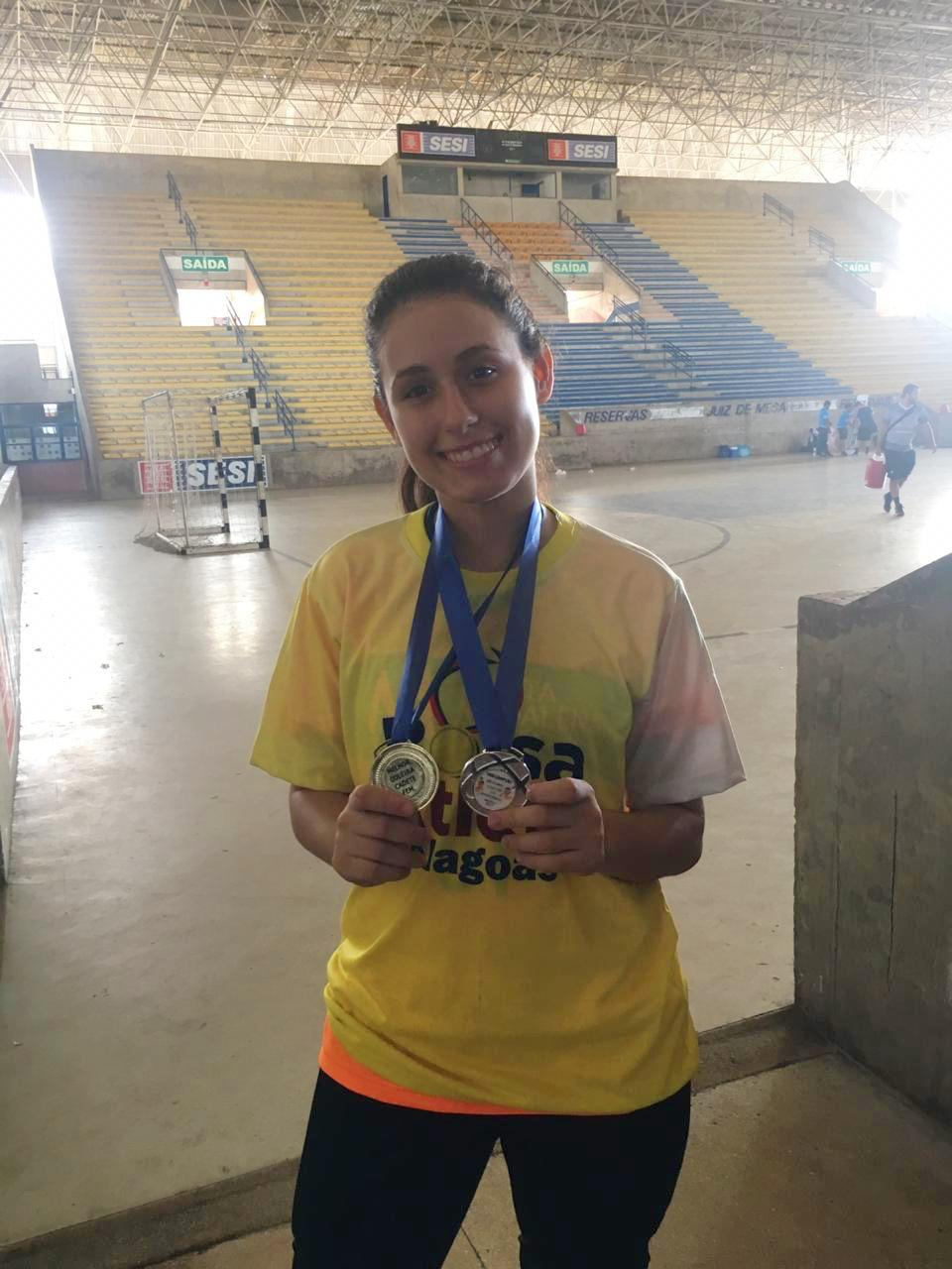 Maria Eduarda Soares